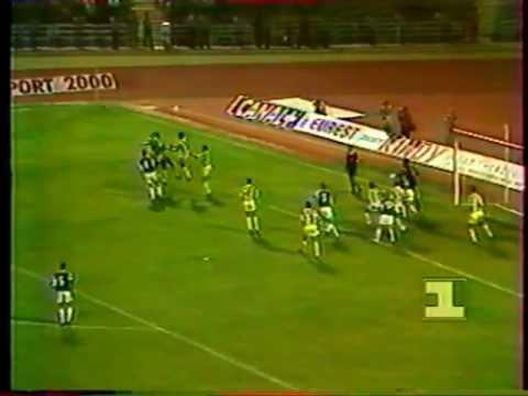UEFA Cup-1994/1995 Rotor Volgograd - FC Nantes 3-2 (13.09.1994)