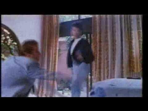 IRON ANGEL 4 - PRINCESS MADAM - UNDER POLICE PROTECTION - Deutscher Trailer