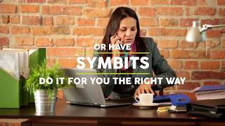SYMBITS - How to Avoid Phishing Emails