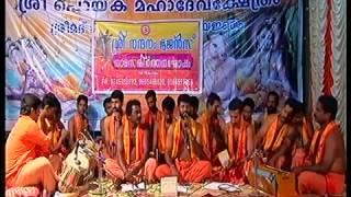 Sree Nandanam Bhajans KothamangalamGANAPTHY Gosham 00 19 43 00 26 22