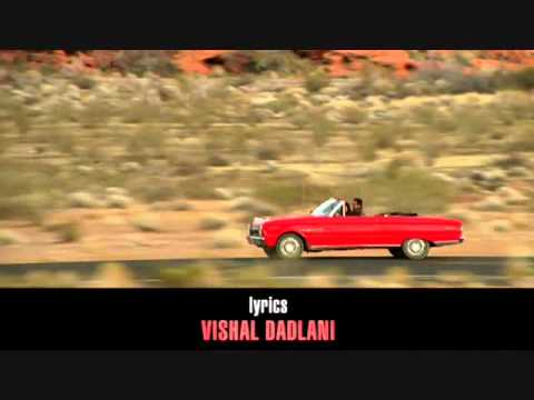 Hairat-anjaana Anjaani-full Song video