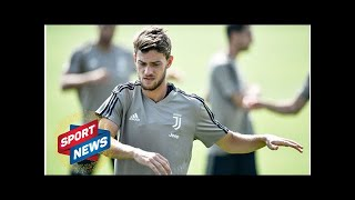 Chelsea transfer news: Sky Sports reporter reveals update on Daniele Rugani deal