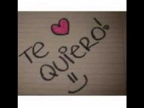 la letra de te quiero tanto de: