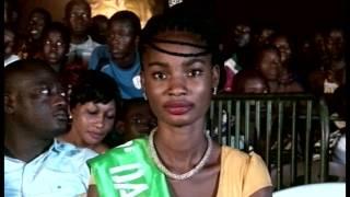 Culture : Clôture du festival des arts et de la culture d'Abobo (FESTICA)