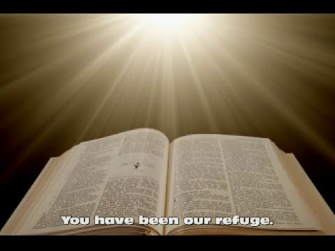 Psalm 90: In Every Age, O Lord, You Have Been Our Refuge by Keith Ballentine