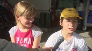 Campionato Endurance Quad FMI 2017: Montelupo Fiorentino, interviste fine gara