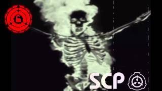 "SCP-060 ""Infernal Occult Skeleton"""