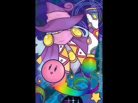 Kirby Canvas Curse - Drawcia Sorceress Remix - YouTube
