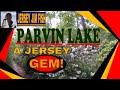 PARVIN LAKE NEW JERSEY