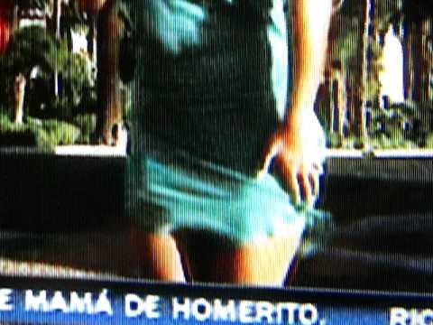 Vanessa Televisa deportes las vegas aire