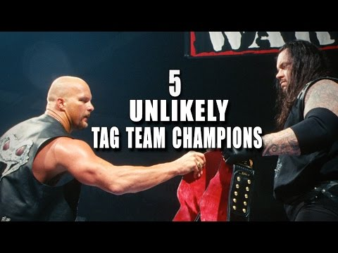 5 Tag Team Champions You Forgot - 5 Things