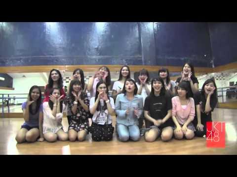 Yupi Concert JKT48 Live in Bandung Teaser