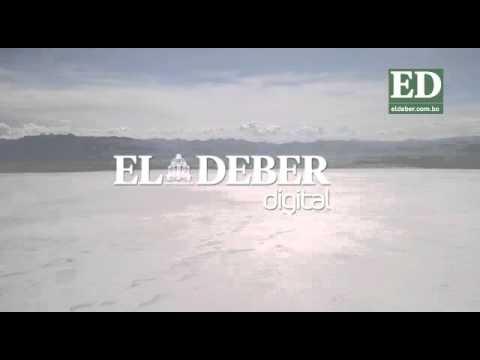 Poopó, el lago de Bolivia que se convirtió en desierto