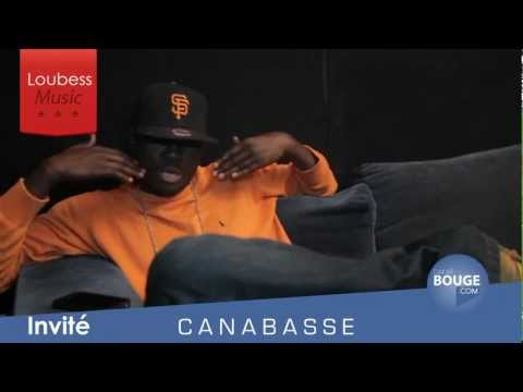 Loubess Music Avec Canabasse video
