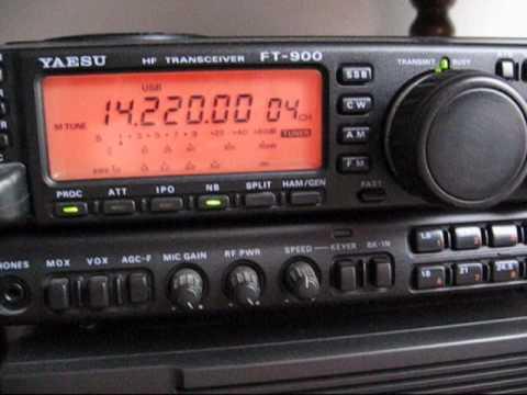 Ham Radio Portugal