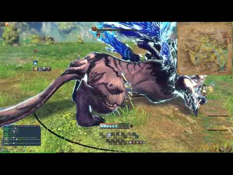 Blade & Soul Gameplay Third Look (Level 40) - MMOs.com