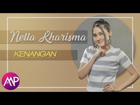 Nella Kharisma - Kenangan (Official Video)