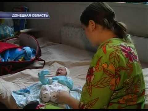 40 неделя. Роды. Начало новой жизни. Мамы-малолетки.