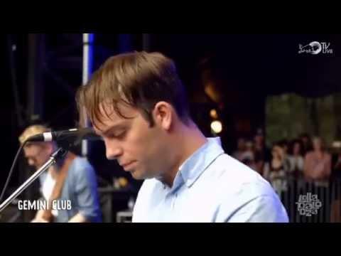 Gemini Club - By Surprise (Live @ Lollapalooza 2014)