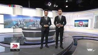 Tin tức| Tin tức 24h|Chuyển động 24h trưa hôm nay 07/10/2018
