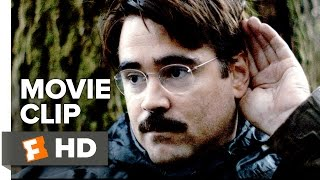 The Lobster Movie CLIP - Sign Language (2016) - Colin Farrell, Rachel Weisz Movie HD - Продолжительность: 59 секунд