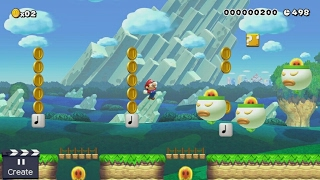 Download Super Mario Maker for Android