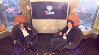 Interview With Multi-Million Dollar Forex Day Trader - Documentary Part 2