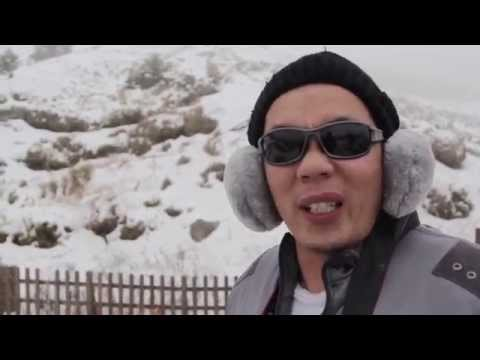 Taiwan tourism and vacation 台灣經典路由地點  EP 1
