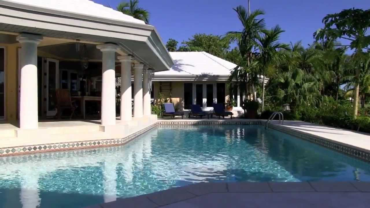 Family Island House For Sale Florida