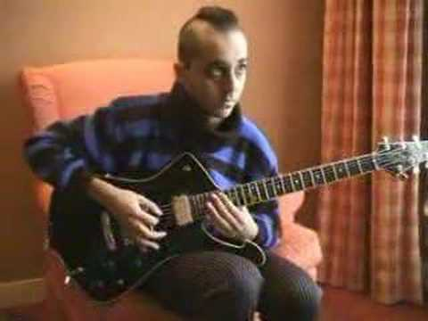 System Of A Down Self Titled Samples with Daron Malakian