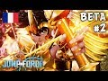 Combats en Ligne #2 - Jump Force   Gameplay FR (PS4 Pro) thumbnail