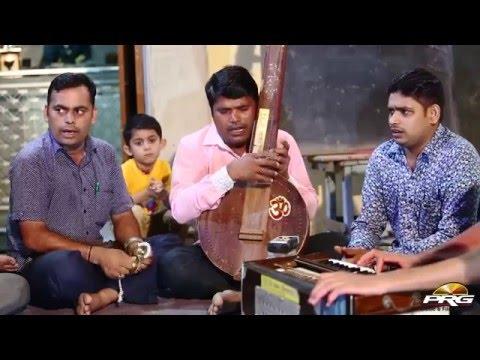 Marwadi DESI VEENA Bhajan | Shivaru Devi Sharda | Mumbai Ambamata Mandir Live | Rajasthani Bhajan