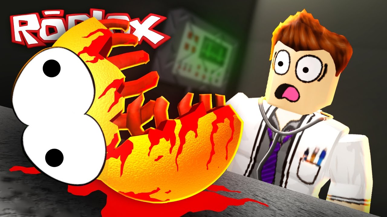 Roblox Adventures / Meep City / Hospital Update!