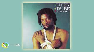 Lucky Dube - Prisoner (Official Audio)