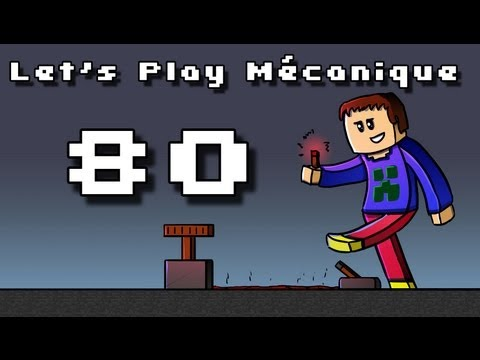 Let's Play Mécanique ! - Ep 80 - Hopper gangnam style