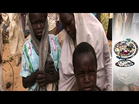 Has the Refugee Crisis in Darfur Reached Breaking Point?