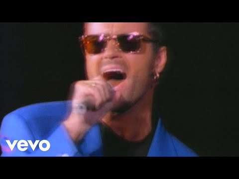 George Michael, Elton John - Don't Let The Sun Go...