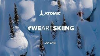 #WEARESKIING 2017/18