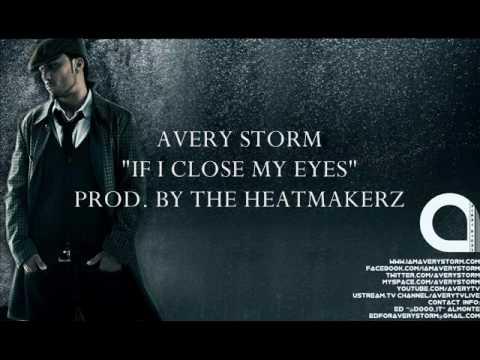 Avery Storm - Its Not Over (Prod. by The Heatmakerz)