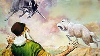 Profecías de la Biblia 13 (Daniel capítulo 10)