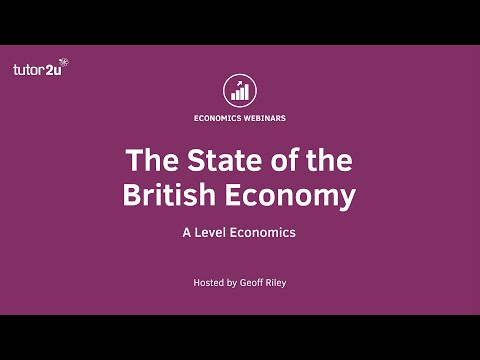 The State of the UK Economy