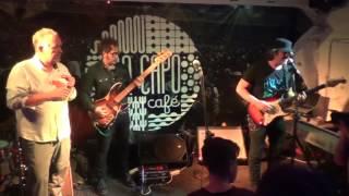 Edu Bighands Quartet con Danny Boy - You Don't Have To Go