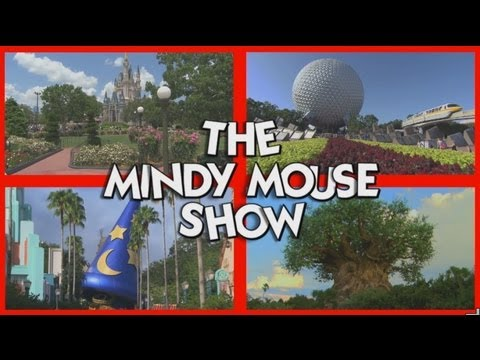 Web Show, The Mindy Mouse Show 1