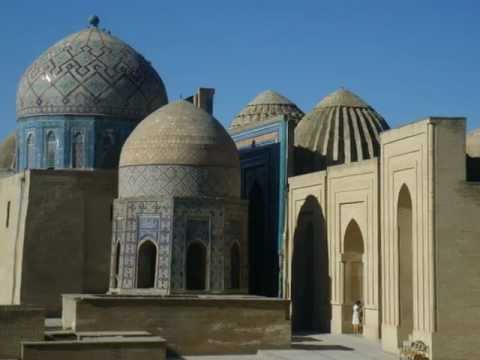 Uzbekistan - the Jewel of Oriental Architecture