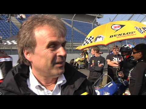 Michael Steiner im Interview