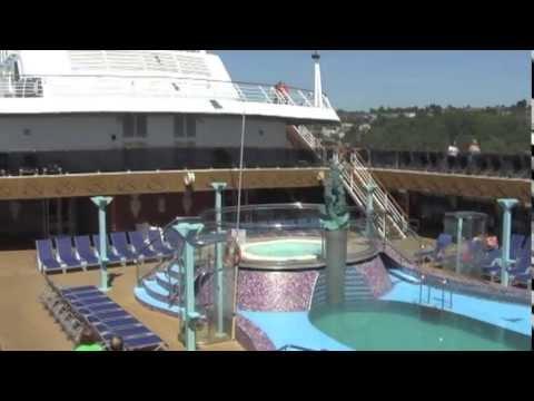 Alaska Inner Passage Cruise