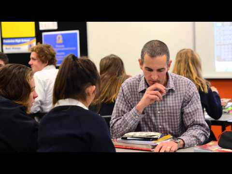 United Way Australia Financial Literacy Program