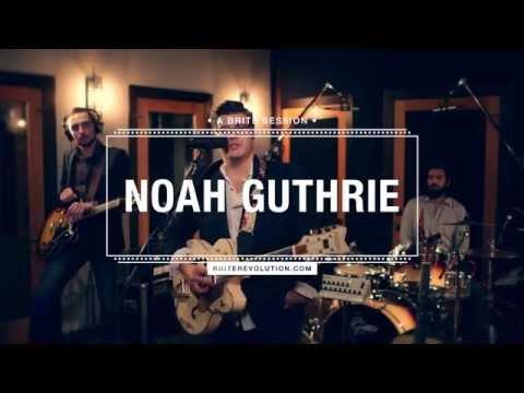 Noah Guthrie - Death Of Me