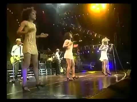 Tina Turner -  Proud Mary [Live].mp4 Dj Aldos