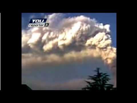 Etna Volcano eruption January 5, 2012.flv